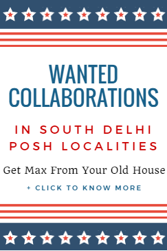 Wanted Collaboration in South Delhi